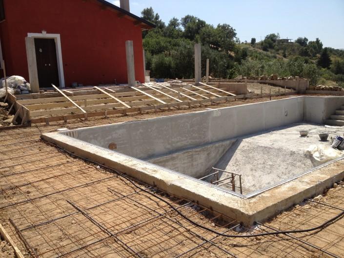 prima piscina